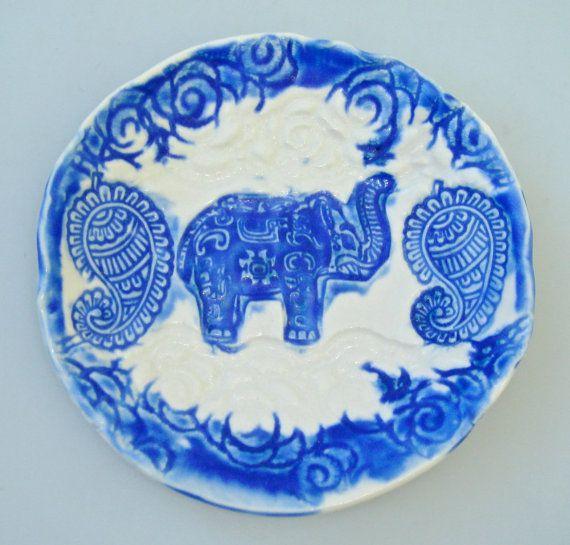 Ring Dish Holder Elephant Dish Mothers Day gift ring bowl Teaspoon Rest  sc 1 st  Pinterest & Ring Dish Holder Elephant Dish Mothers Day gift ring bowl ...