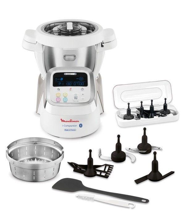robot cuiseur darty, achat robot cuiseur moulinex hf900110 i