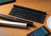 Lee Si no puedes pasar sin teclado físico el LG Rolly es para tí