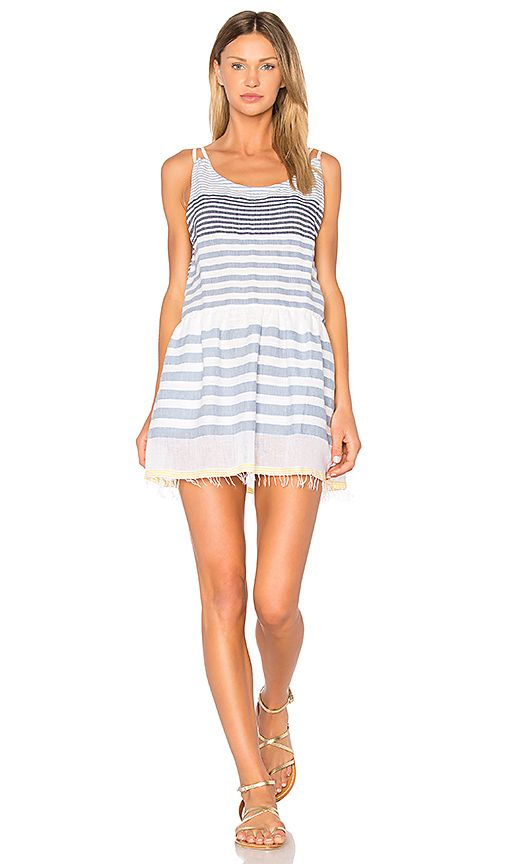 x REVOLVE Rita Mini Dress in Navy. - size XS (also in L,S,XXS) ále by Alessandra