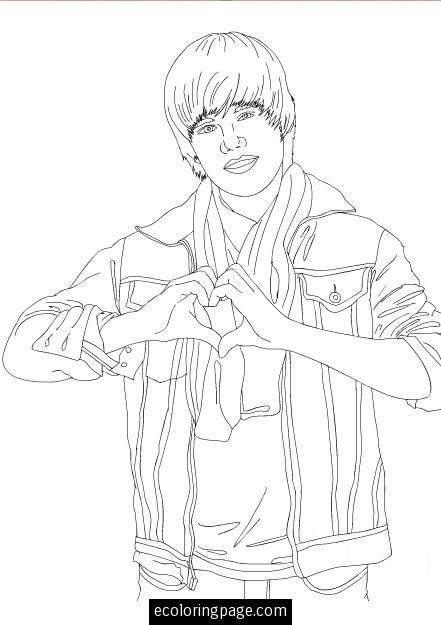 justin-bieber-heart-sign-coloring-page-printable-for-kids ...