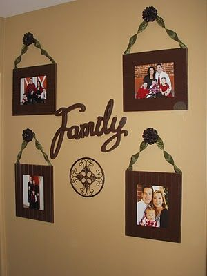 This will be on my stair wall....by the end of the day!!!