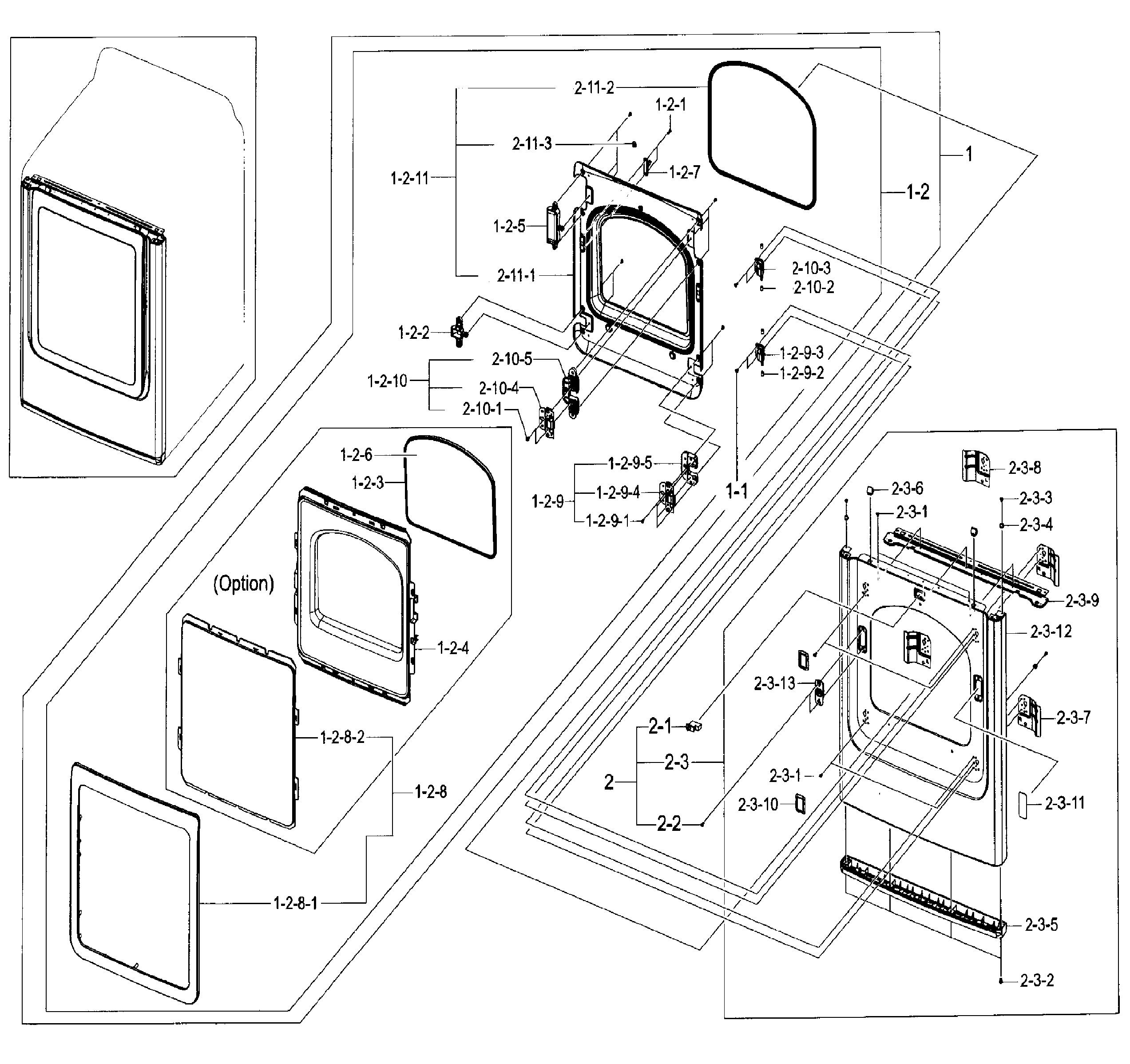 Frigidaire Dryer Parts Diagram In 2021 Diagram Frigidaire House Wiring