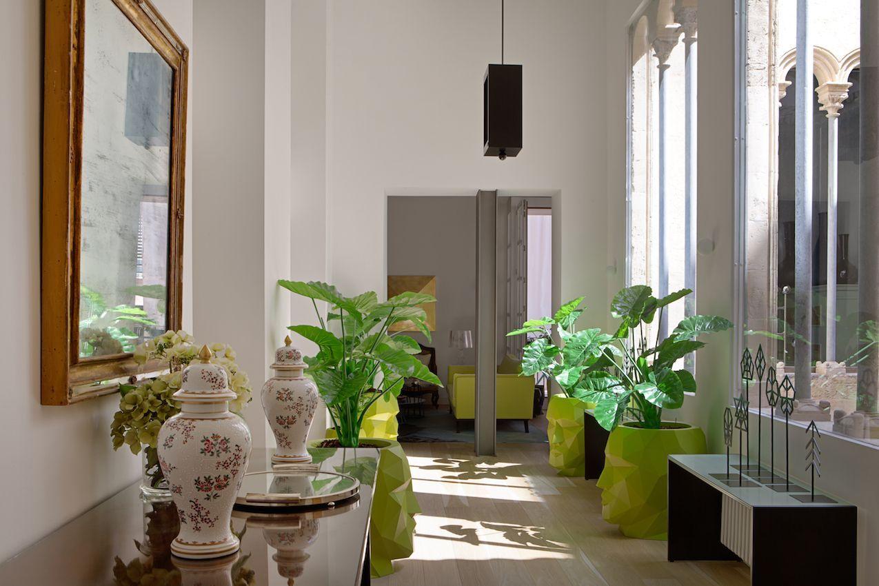 Renovierter Piratenpalast auf Mallorca verbindet Tradition und ...