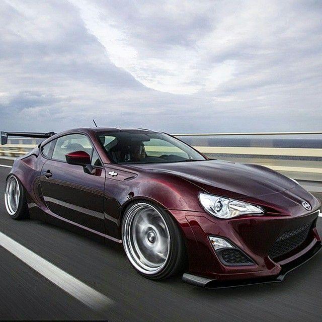 Brz Best Sports Car