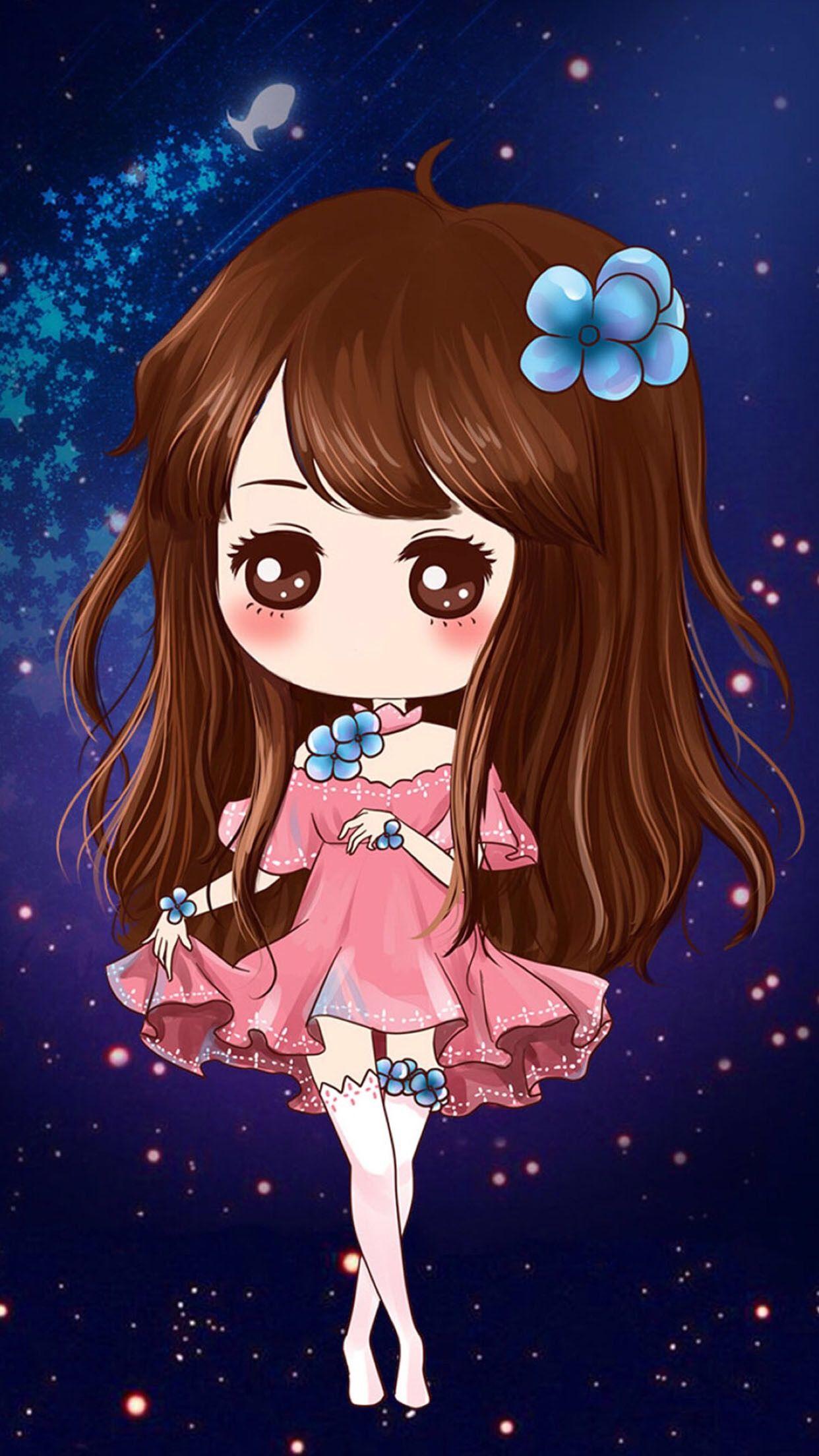 Ý tưởng của Jmc Ong trên Chibxii Cute Wallpaper♥ Anime