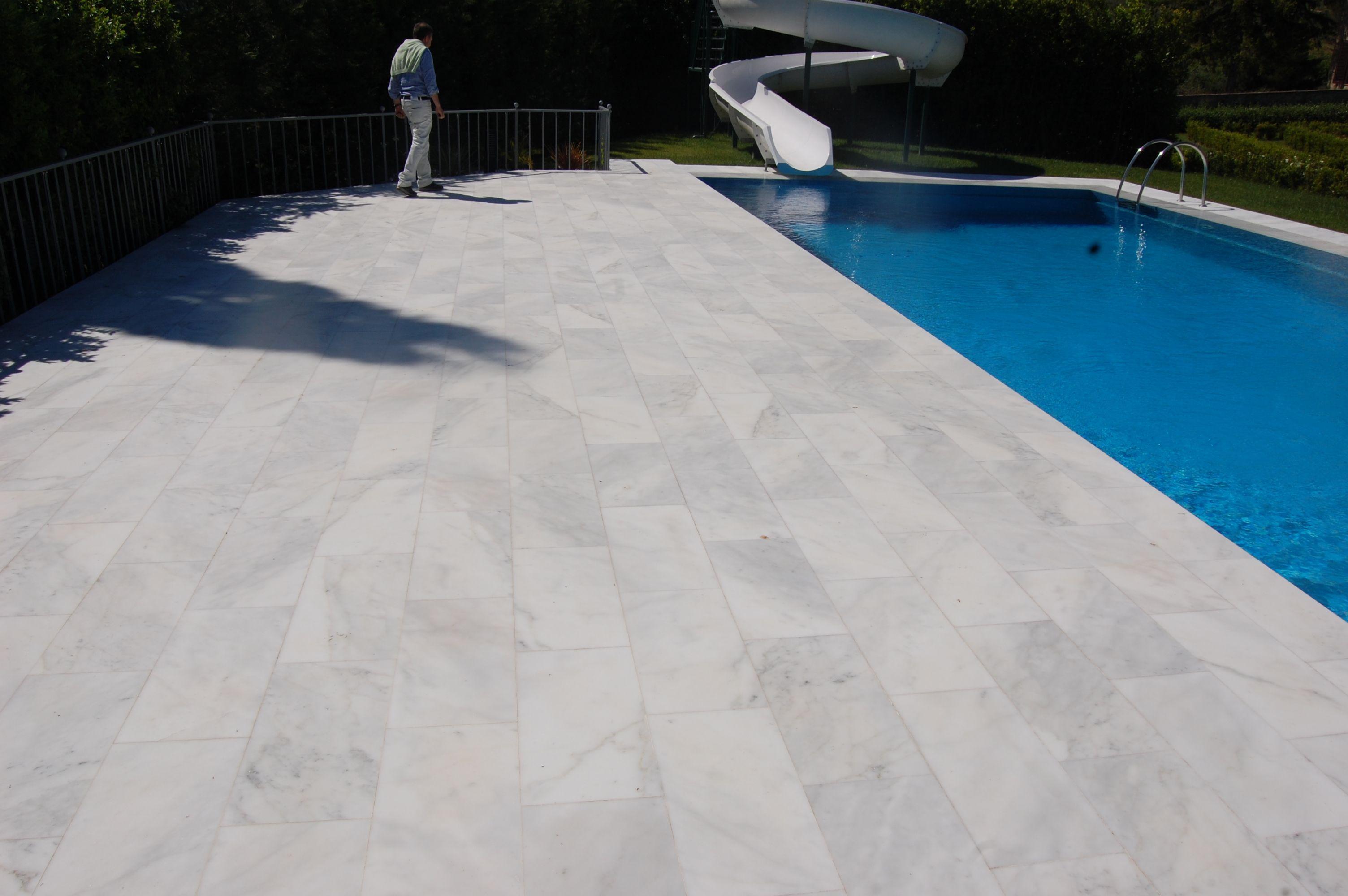 edilmarmi srl swimming pool marble tile