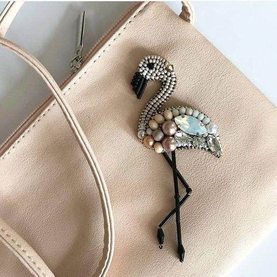 kum boncuk modelleri couture sewing perlen. Black Bedroom Furniture Sets. Home Design Ideas