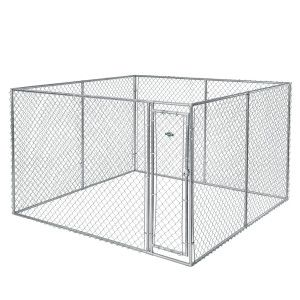 Petsafe 2 In 1 Dog Kennel Dog Kennel Chain Link Dog Kennel Aggressive Dog