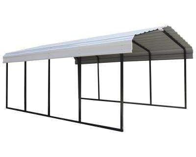 Carport Canopy Near Me are gaining popularity than garages ...