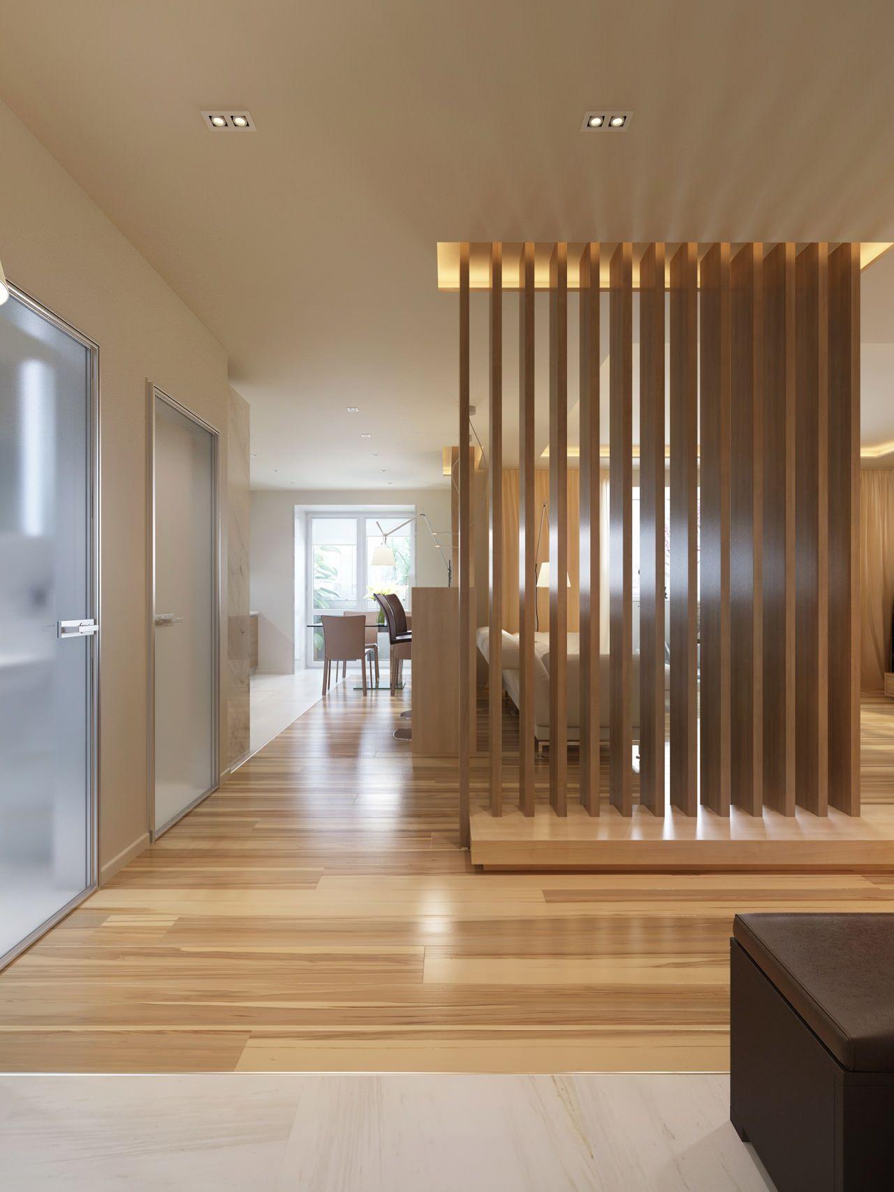 Decoraci n de interiores modernos ideas para renovar tu for Decoracion de interiores modernos