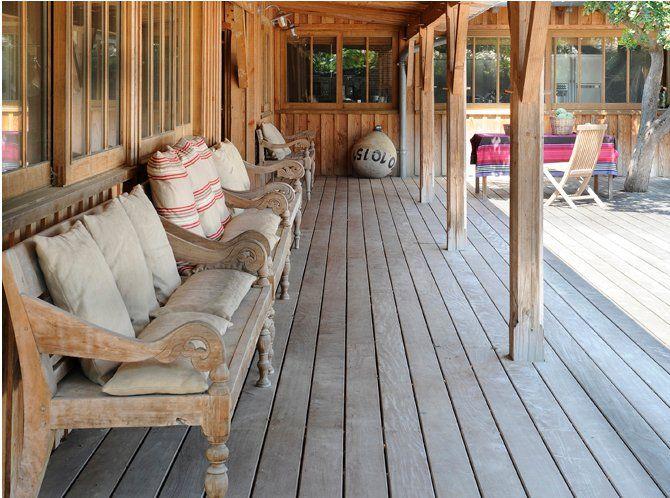 la maison en bois du film les petits mouchoirs pinterest cap ferret les petits. Black Bedroom Furniture Sets. Home Design Ideas