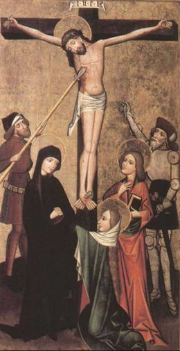 Image result for Feast Day of the Holy Lance – the spear of Longinus