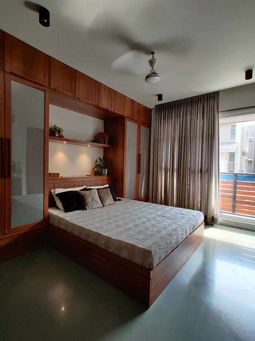 Grey Bedroom In 2020 Minimal Bedroom Small Bedroom Grey Bedroom