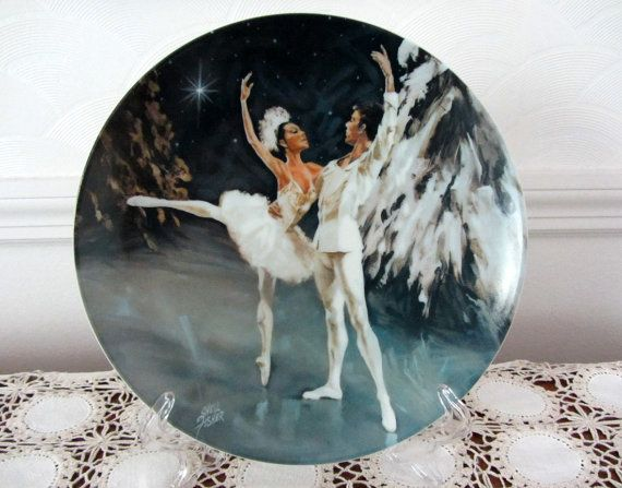 The Nutcracker Ballet 'The Snow King and Queen' by MagyarBeader, $12.90