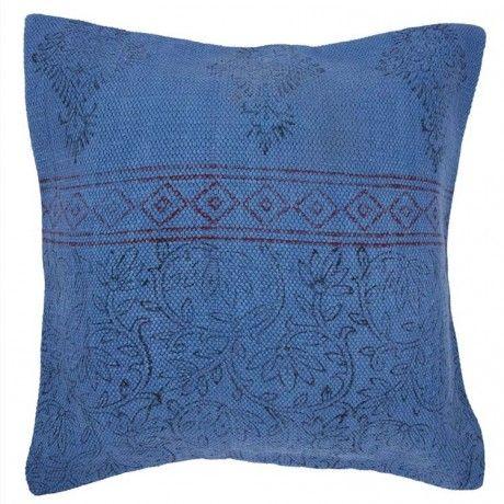 Cojines de diseño  Kilim Azul