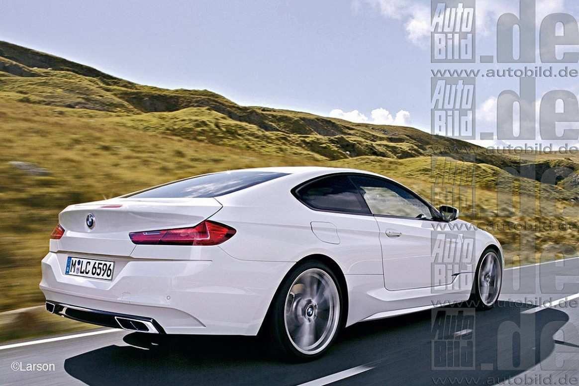 2021 BMW 6 Style