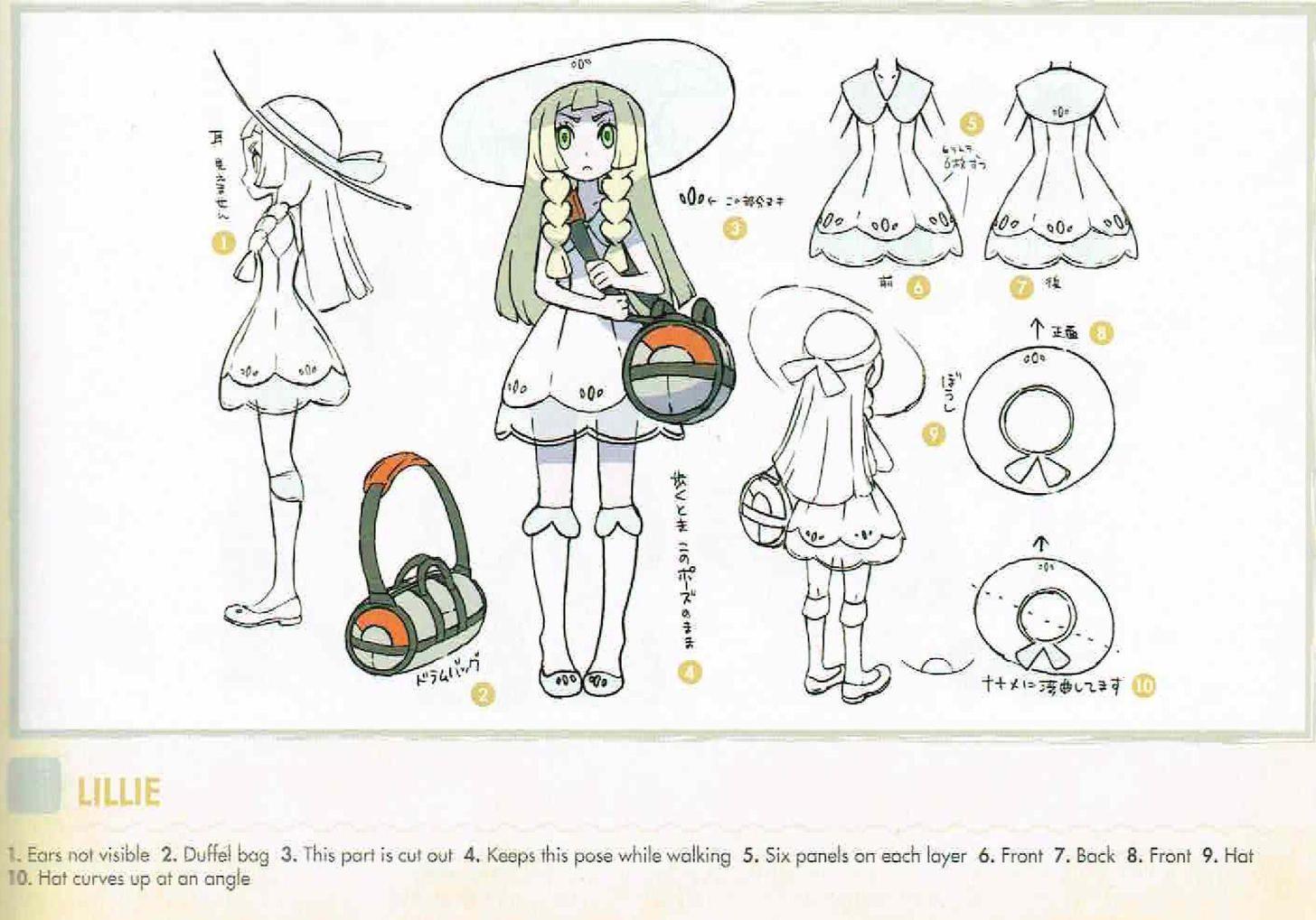 ken sugimori art book pdf