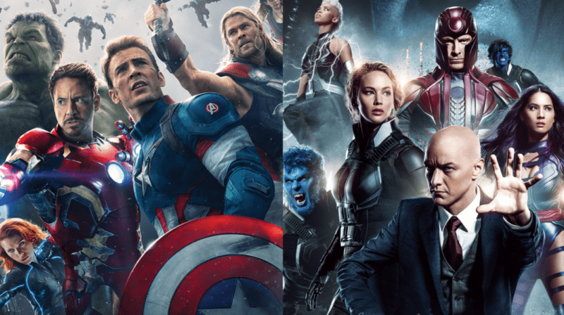 How Mcu X Men Might Be Introduced Into The Marvel Cinematic Universe Marvel Cinematic Marvel Cinematic Universe Marvel