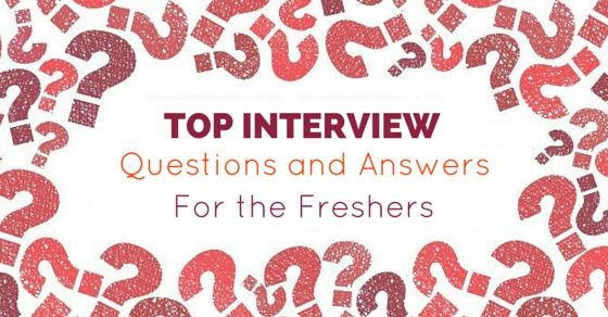 top interview questions answers Interviews Pinterest Top