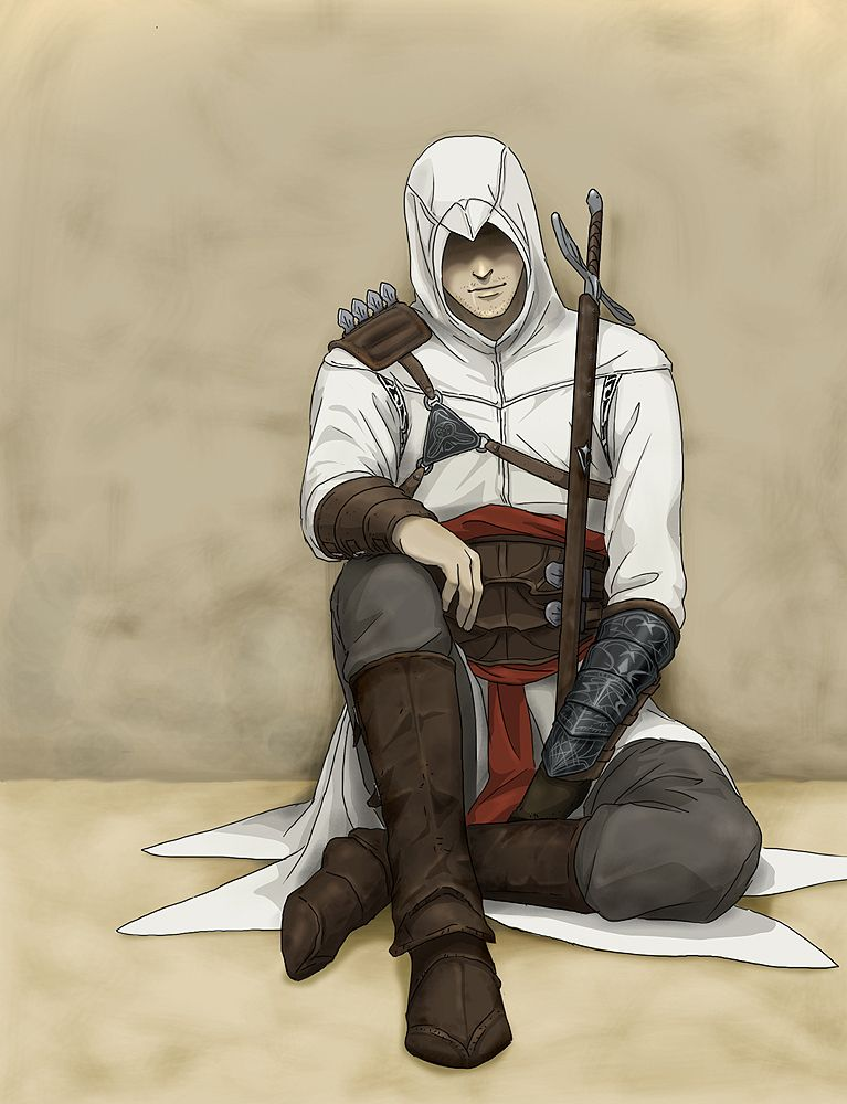Lazyaltair Assassin S Creed Assassin S Creed I Assasins Creed