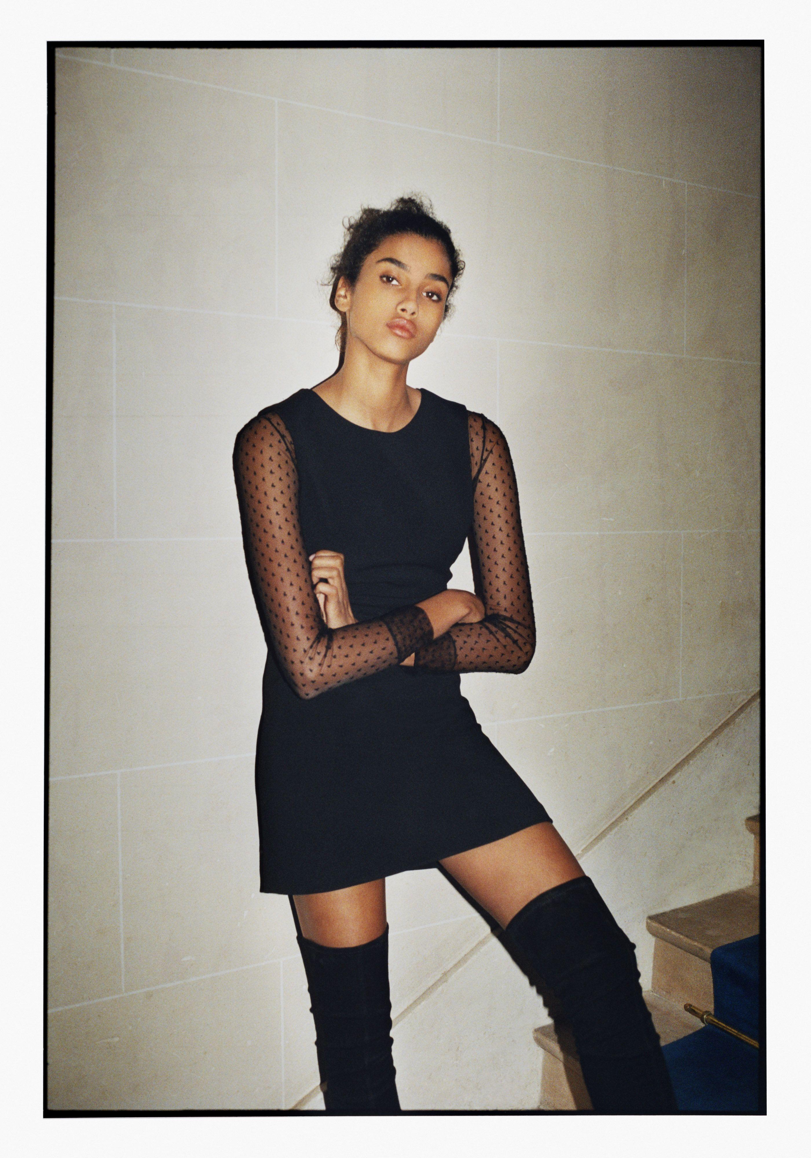 RIMELLE Dress FUISY Boots | Mode, Prêt à porter et Idées