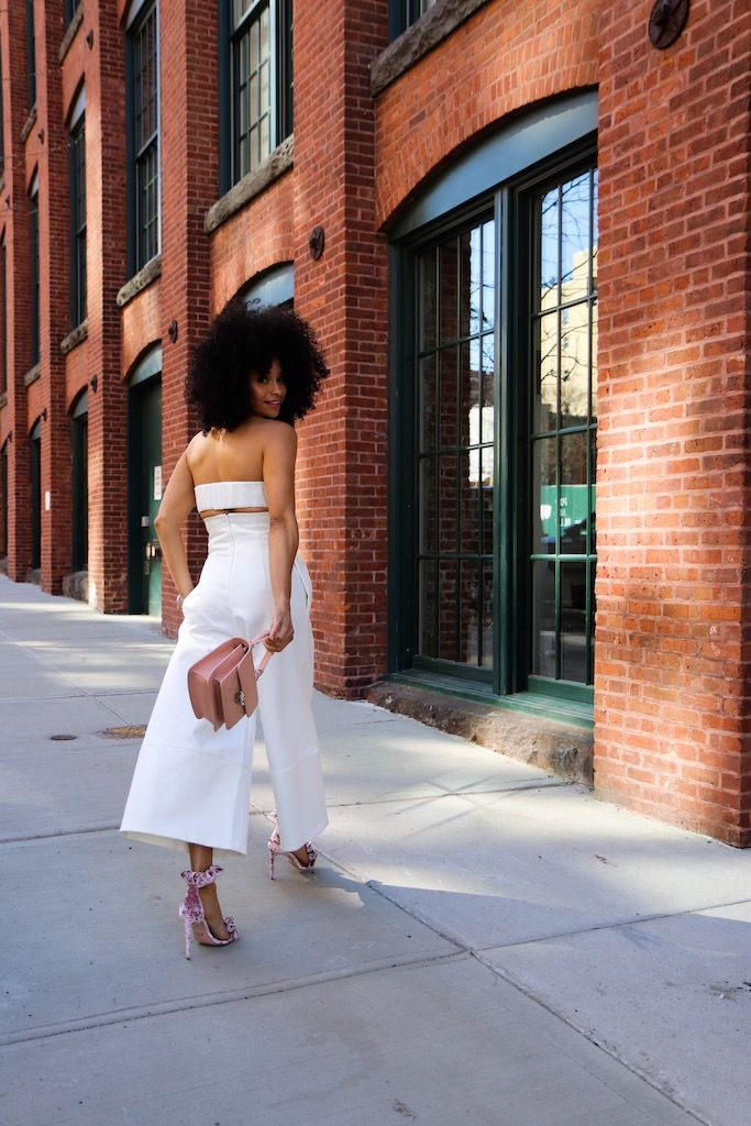 Jumpsuit Styles For Every Summer Occasion - Scout The City #jumpsuit #summer #warmweather
