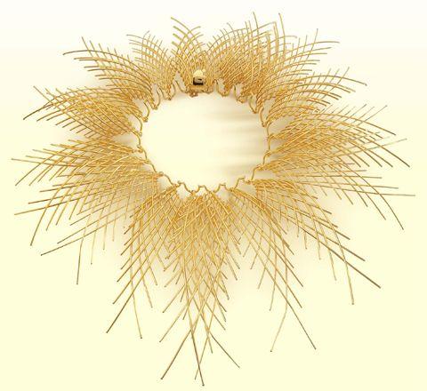 Gold Virtuosi 2002 International Jewelry Design Competition Gold