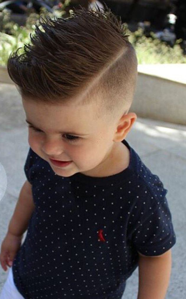 Baby Boys Hair Style 90 Images In Collection Page 2 Baby Boy Hairstyles Baby Hairstyles Boy Hairstyles