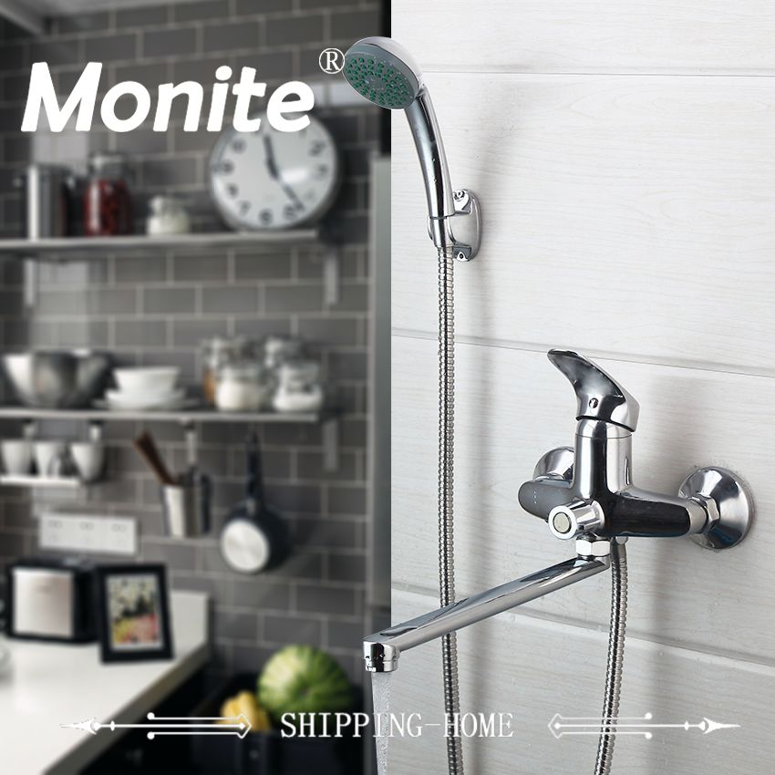 compare prices ru modern bathroom shower faucet bath faucet mixer ...