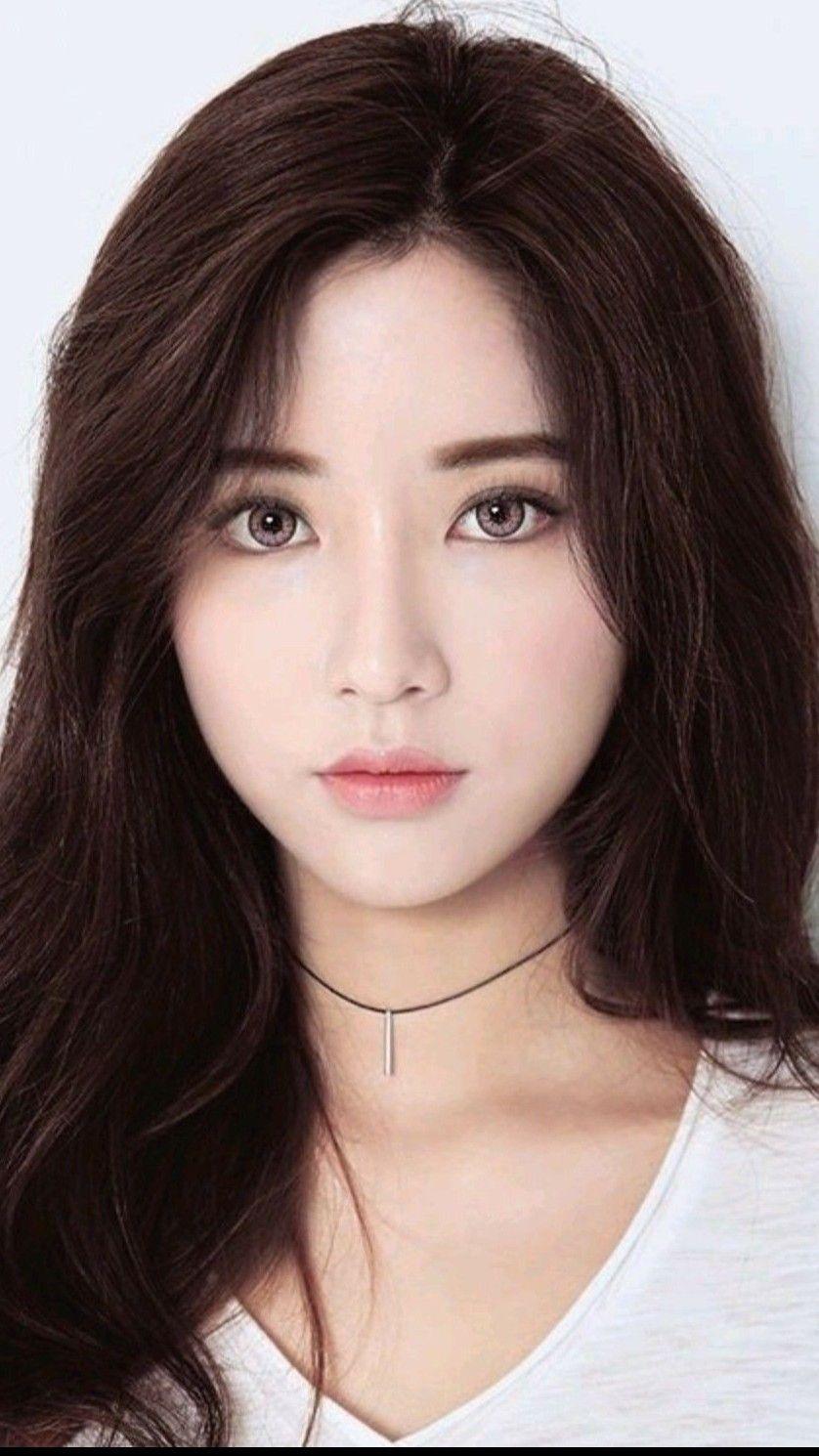 Gorgeous Asian Beauty 4K Ultra HD Mobile Wallpaper