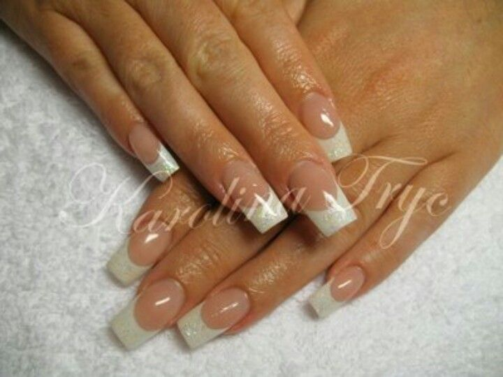My Favorite And Cur Manicure Uv Liquid Gel Nails Not Acrylic