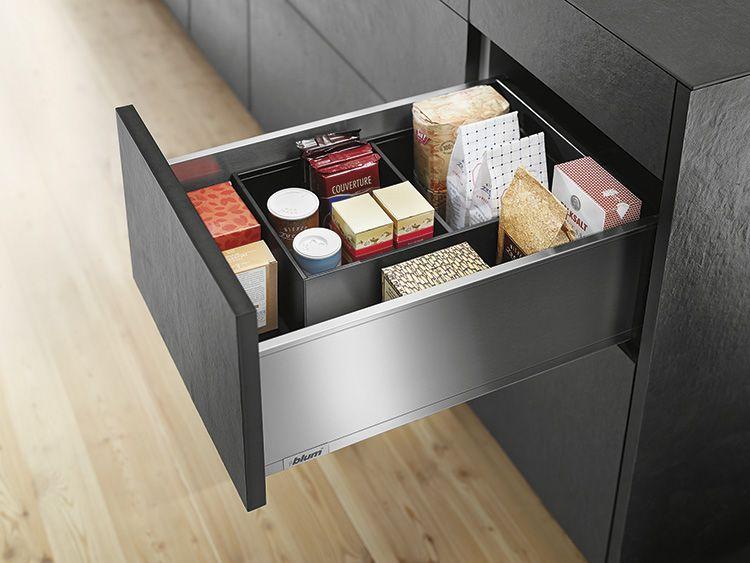 Blum Legrabox Furniture Design Ikea Cabinets Kitchen Handles