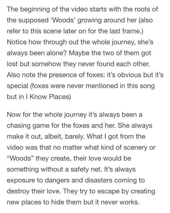 Theory of OOTW MV