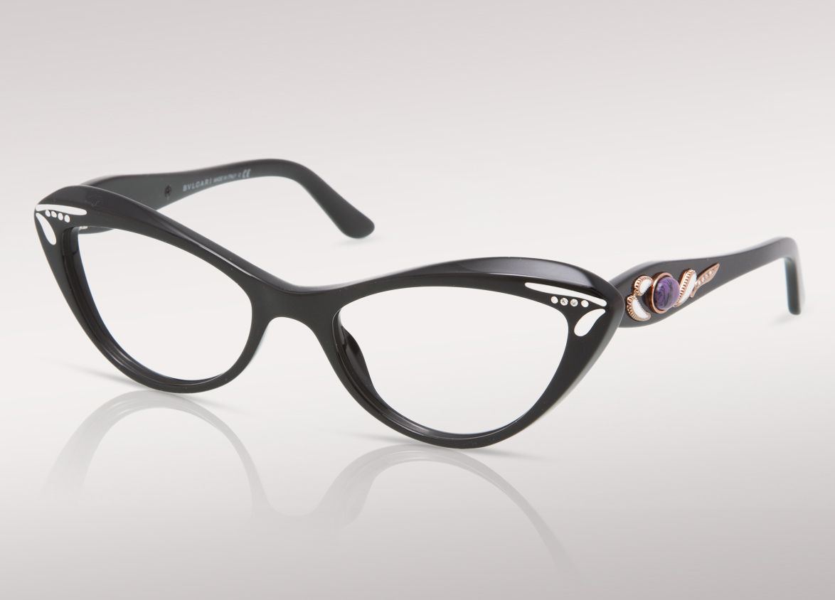 bvlgari - way too expensive but super cute frames | Accessories ...