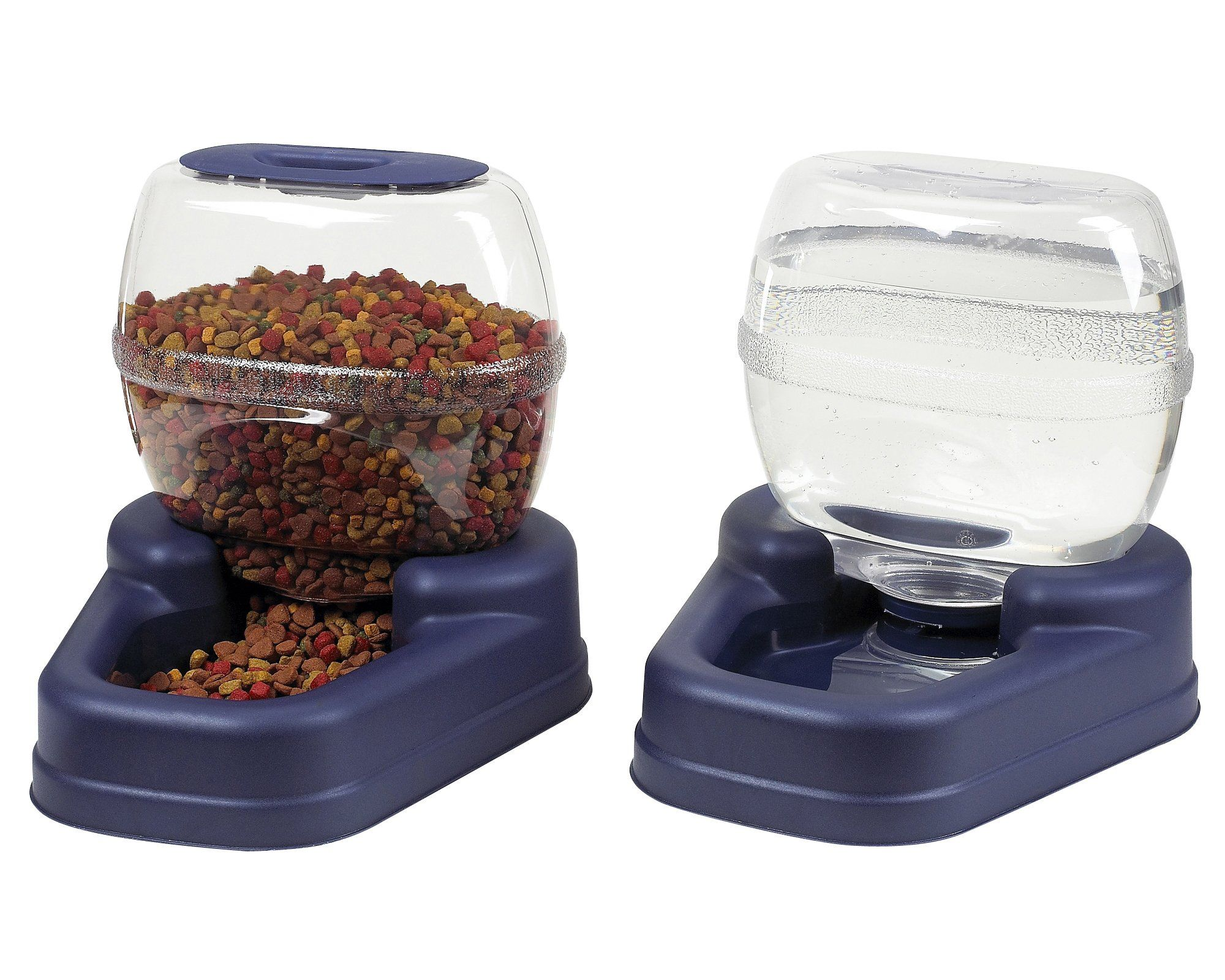 Bergan Petite Gourmet Combo Colors Vary ** Continue to the