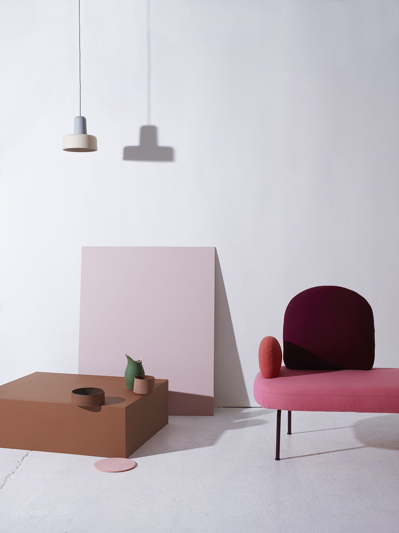 Structure — Norwegian contemporary crafts and design
