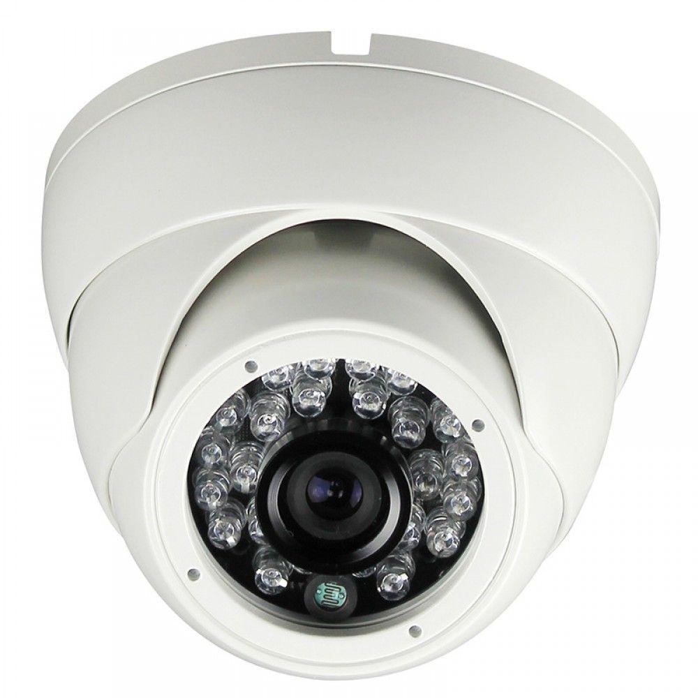 Oem Hl2824 W Ow Camera Surveillance System Dome Camera Surveillance Camera