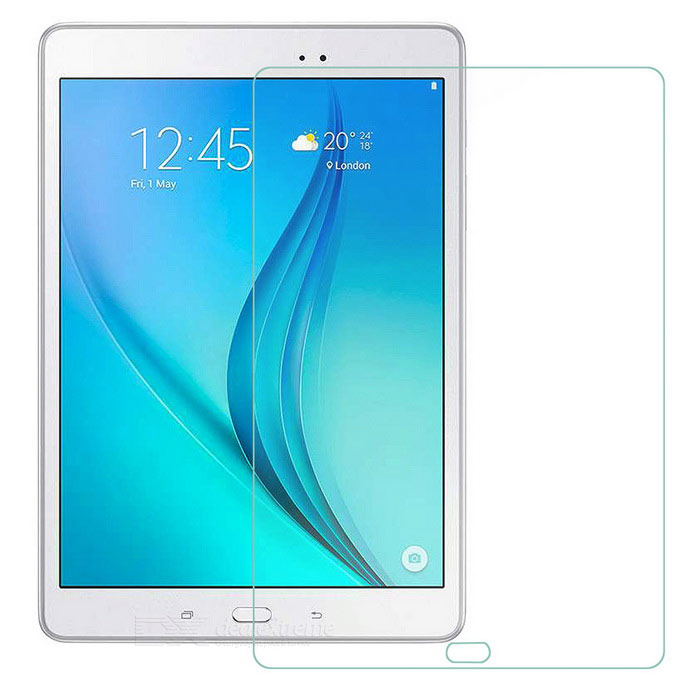 """Full Cover Tempered Glass Screen Protector for Samsung Galaxy Tab S2 9.7/"""" Tablet"""