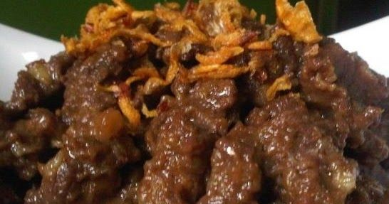 resep kuahhipio daging resep puding roti  simple resepi bb tuang kuah soto Resepi Ikan Goreng Ungkep Enak dan Mudah