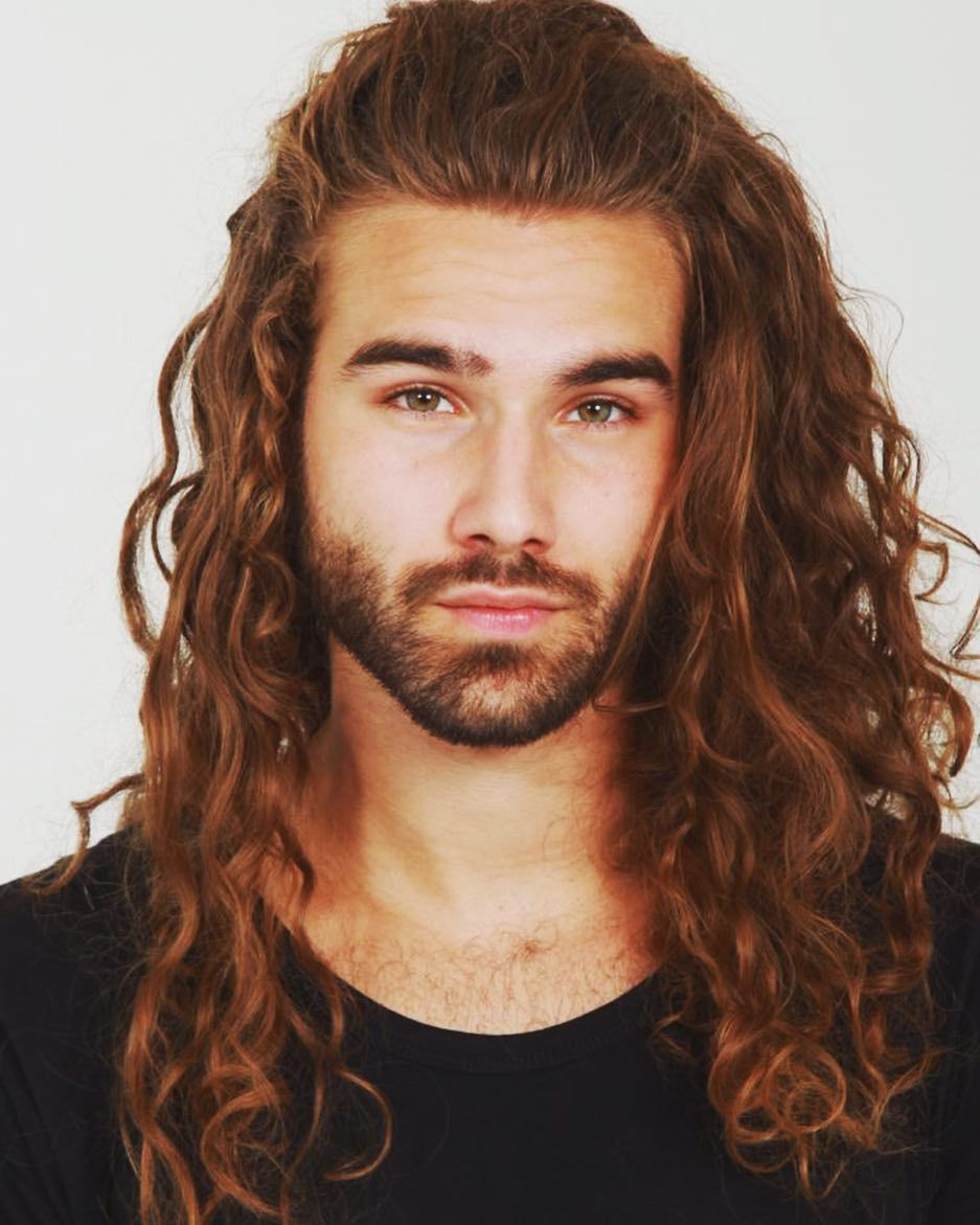 Enjoyable Ken Stoffers Curly Hair Inspiration Men With Curly Hair Schematic Wiring Diagrams Phreekkolirunnerswayorg
