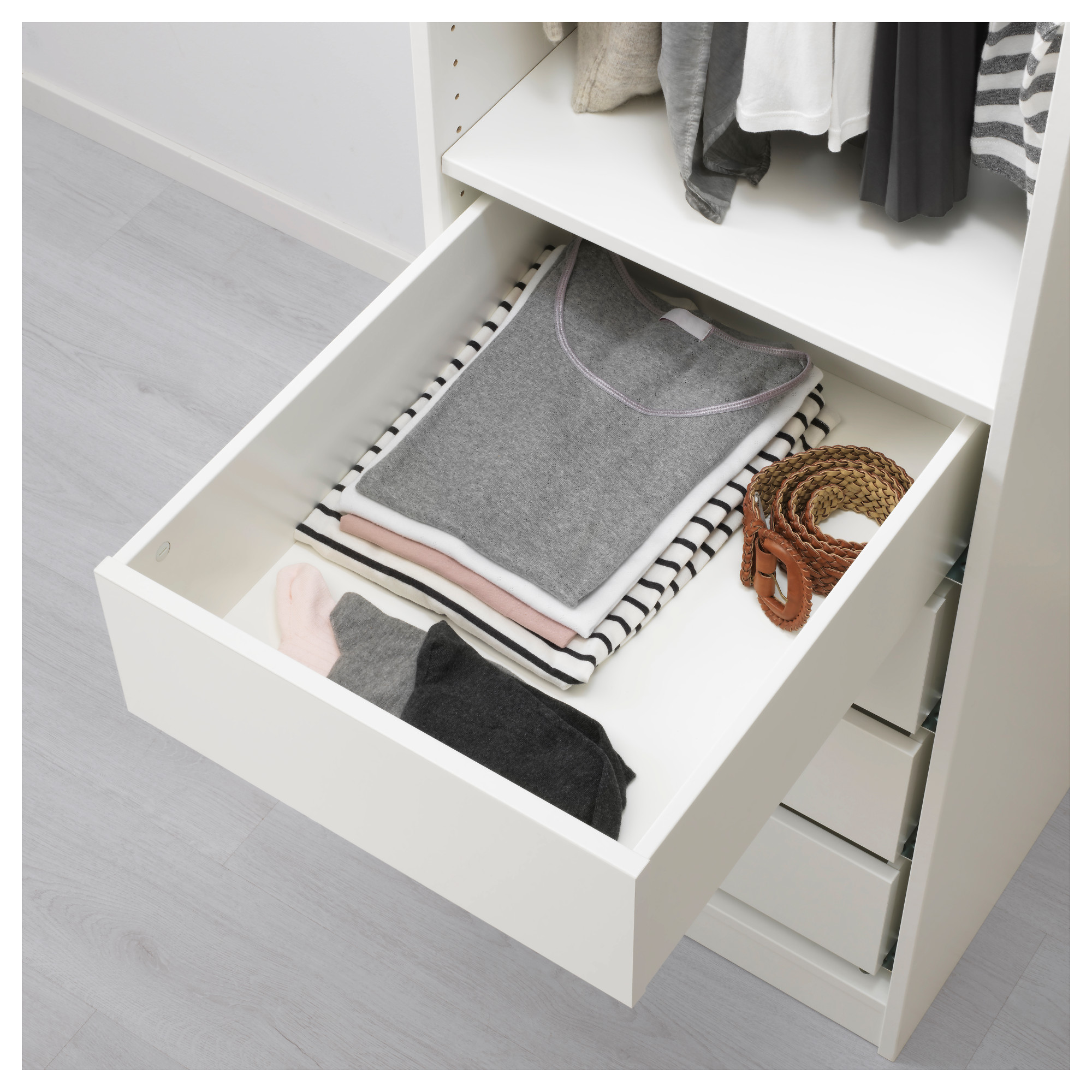 IKEA - KOMPLEMENT Drawer White In 2019