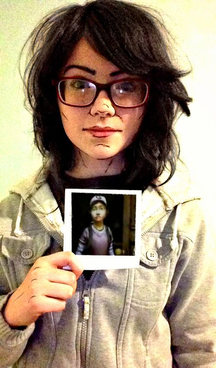 Clementine The Walking Dead Cosplay Pesquisa Google Walking Dead Cosplay The Walking Dead Telltale Walking Dead Game