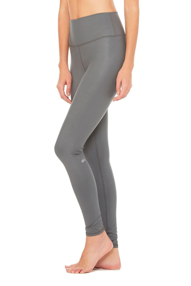 df35205385 Spotted on Gigi Hadid, the High-Waist Airbrush Legging has a five-inch rise  and all the best assets of the classic version, ...