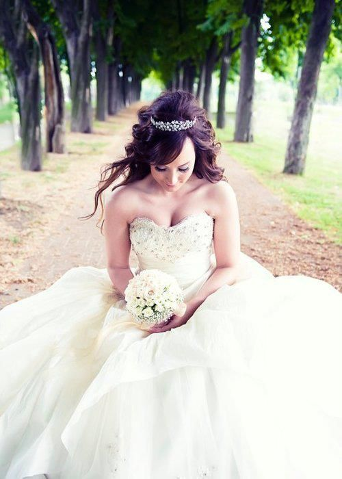 Beautiful wedding photo!!