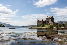 The perfect Scotland trip for beginners! A five days Scotland tour by car from Edinburgh through the Highlands to Inverness. Including some insider tips!