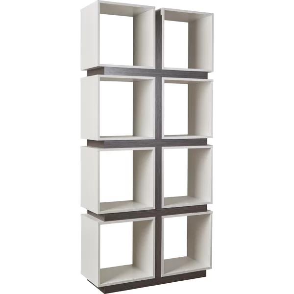 Charron Cube Bookcase Cube Bookcase Bookcase House Interior Decor