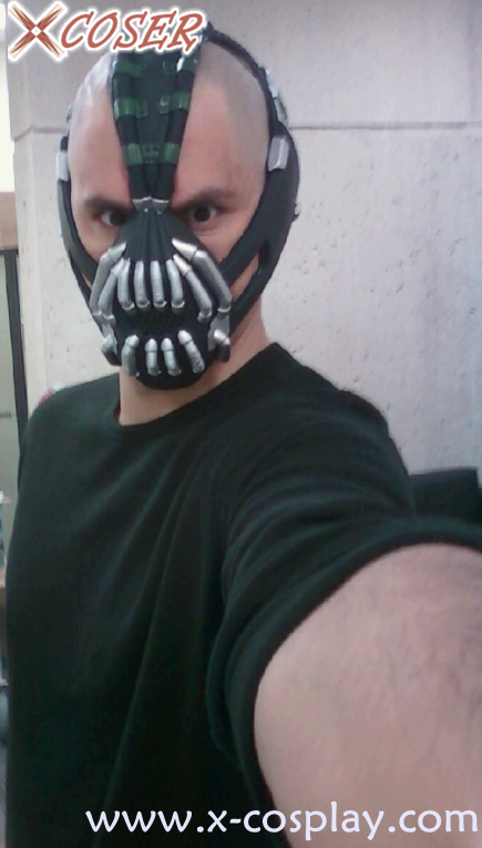 //.x-cosplay.com/batman-the- & http://www.x-cosplay.com/batman-the-dark-knight-rises-bane-mask ...