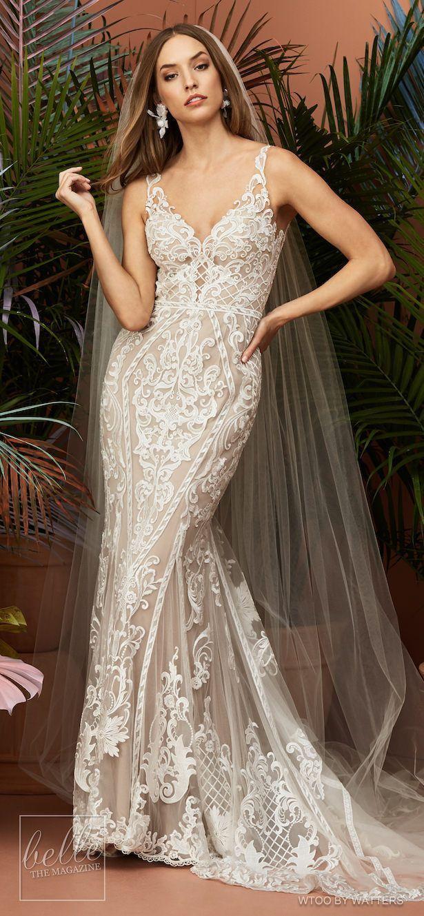 Wedding dresses wtoo by watters wedding dresses fall ucat