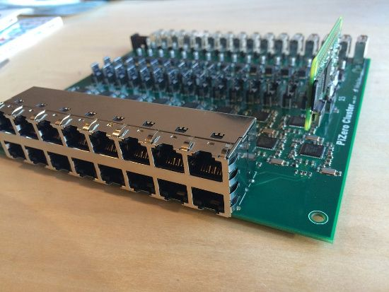 raspberry pi 3 cluster cryptocurrency mining